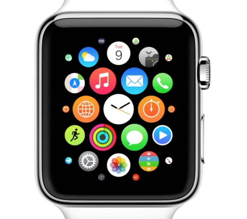 apple watch scratch repair watch apps. Black Bedroom Furniture Sets. Home Design Ideas
